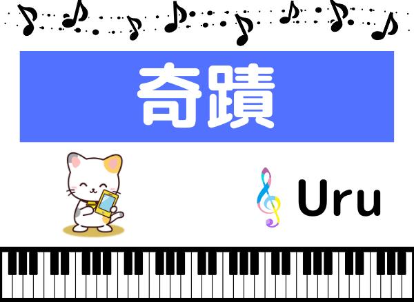 Uruの奇蹟